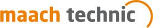Maach technic logo